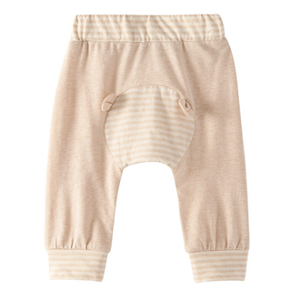 babys' cotton knitting pants