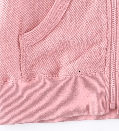 kids garment knitting patterns pink coat