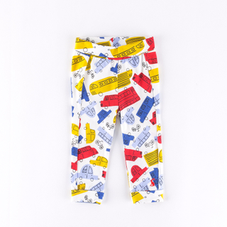 Wholesale a variety of colors girls lounge pants