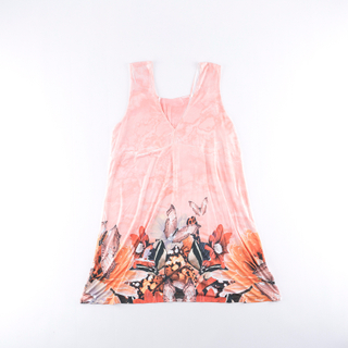 Tank Top With Prints